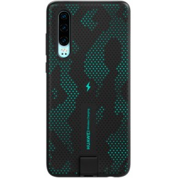 Чехол Huawei Wireless Charging Case для Huawei P30 (чёрный)
