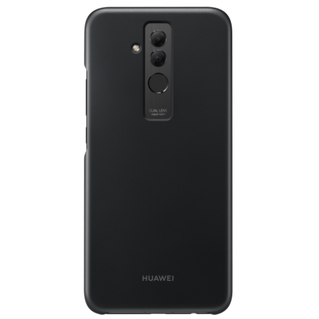 Чехол Huawei PC Magic Case для Huawei Mate 20 lite (черный)