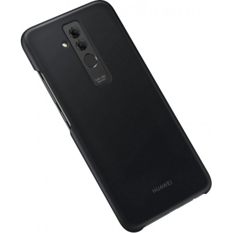 Чехол Huawei PC Magic Case для Huawei Mate 20 lite (черный) 1
